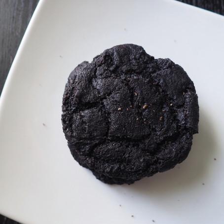 Onyx Sugar Cookies