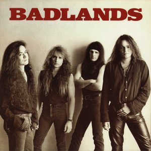 Badlands - S/T