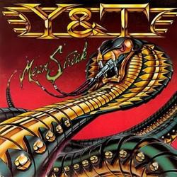 Y&T - Mean Streak