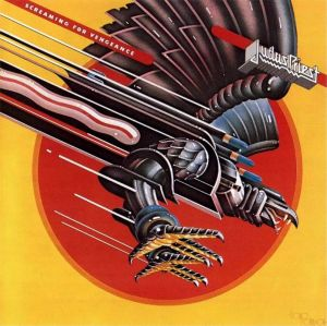 Priest - Screaming For Vengeance