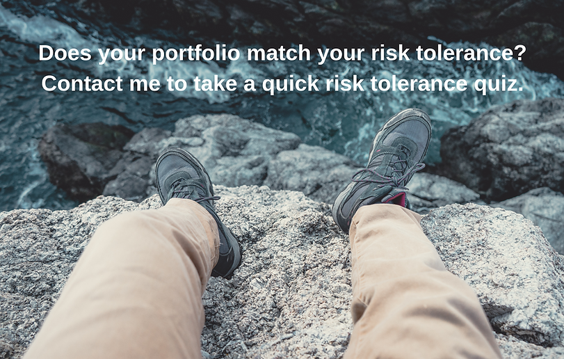 UseIWorried that your portfolio may not