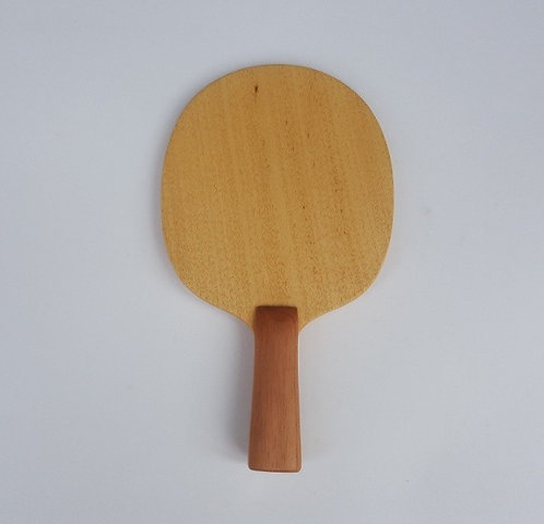 1 PLY ayous Handmade table tennis blade