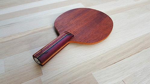Handmade table tennis blade (fiber )