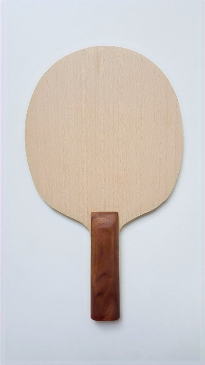 Handmade table tennis blade