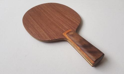 Handmade table tennis blade (zlc)