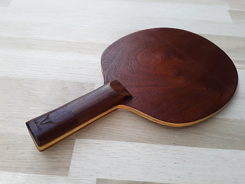 All Round Classic Wood Table Tennis Blade