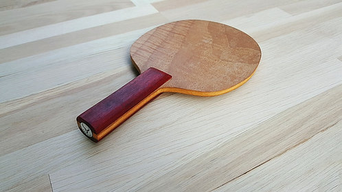 Handmade table tennis blade (fiber )