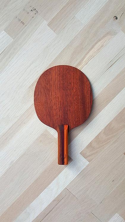 Handmade table tennis blade (fiber)