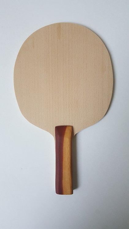 Handmade table tennis blade