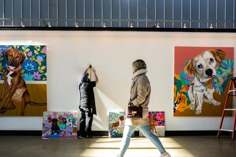 Jay McClellan - URBN Exhibit