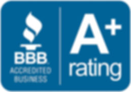 bbb better business bureau accredited A+ rating for royal landscaping llc 2018.jpg
