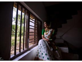 Vishakha & Pradeep ; Engagement