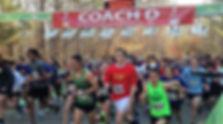 Coach D 5K Race