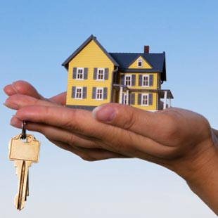 Would you leave your house keys with your house cleaner, a pest control company or carpet cleaning c
