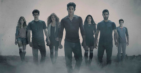 The Wolf Avengers: Thoughts on Teen Wolf Seasons 4-6