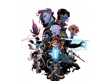 It's Finally Thursday: The Return of Critical Role Campaign 2