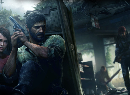 We need to talk about The Last of Us Part 2