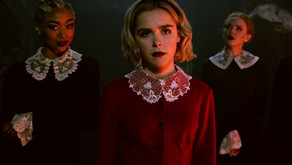 """Looking into the Dark: What a follower of the """"false"""" God can learn from watching Sabrina"""