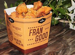 Balde de Frango Tropical Grill Iguatemi
