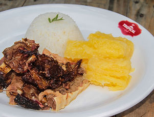 Costela do Leme Tropical Grill