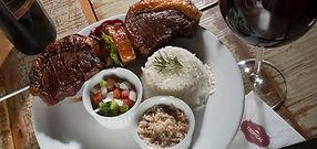 Churrasco Tropical Grill