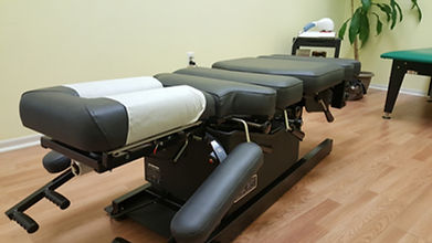 Chiropractor Daytona Beach Flexion Distraction