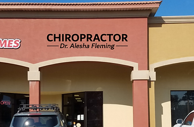 Naural Health and Wellness Chiropractic,LLC Daytona Beach Chiopractor
