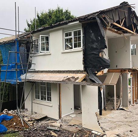 Brouchier Demolition