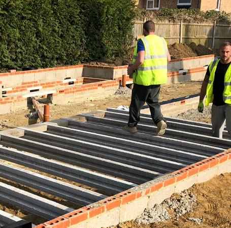 Serpentine Road New Build
