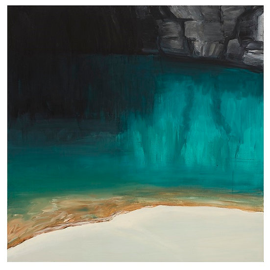 Sea Cave 1   by Gay Emmerson