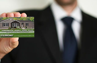 buiness card