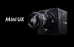 CAMERA HIGH SPEED PHOTRON MINI UX