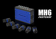 CAMERA RAPIDE PHOTRON MINI MH6