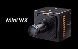HIGH SPEED CAMERA RAPIDE PHOTRON MIN WX