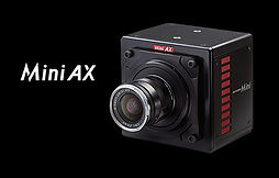 CAMERA RAPIDE PHOTRON HIGH SPEED MINI AX