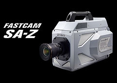 CAMERA RAPIDE HIGH SPEED PHOTRON SAZ