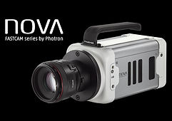 CAMERA HIGH SPEED PHOTRON NOVA