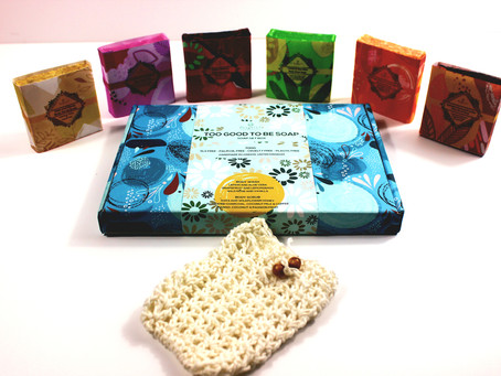 6 Health & Beauty Benefits of Soap