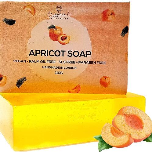 Fresh Apricot Soap