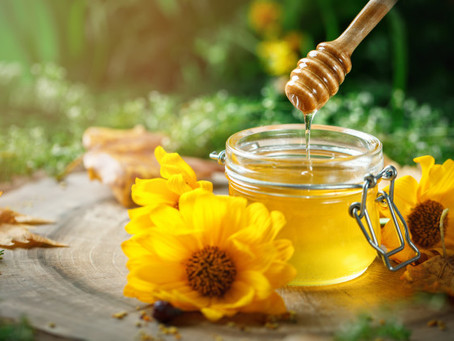 Honey - benefits, uses and tips