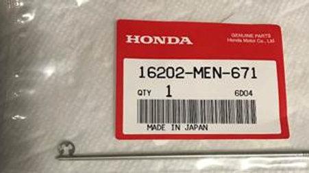 Honda CRF450R Needle NCYQ- fits all FCR carbs