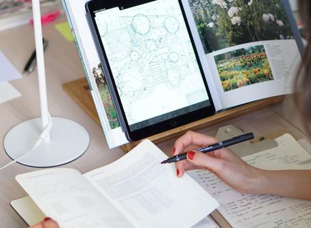 Crea tu propio jardín: Nuevo taller Diseña tu espacio verde