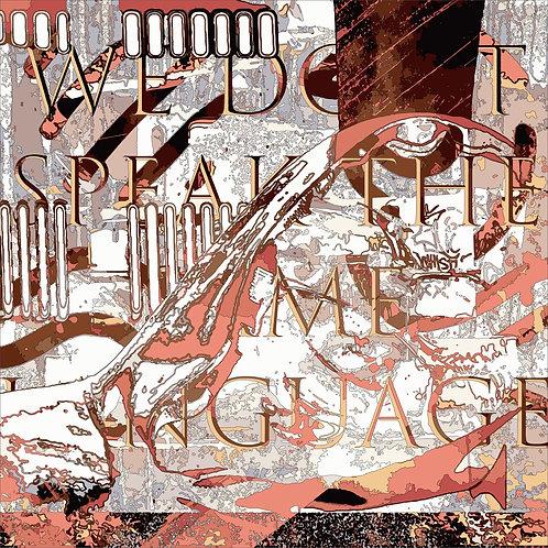 TAOS Gallery Metal Print
