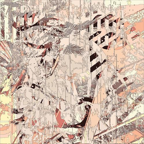 NUA Gallery Metal Print