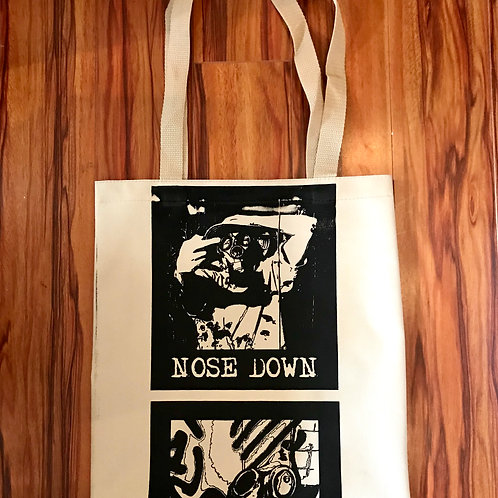 STYR Experiment Tote No.1