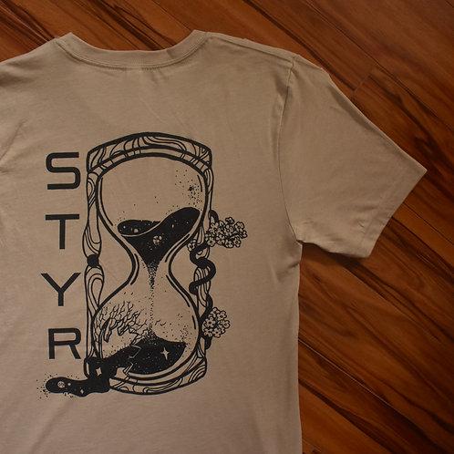 STYR Tan Time Slip