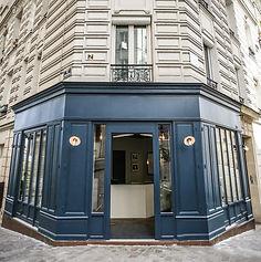 Cyril Guillaume boutique Paris