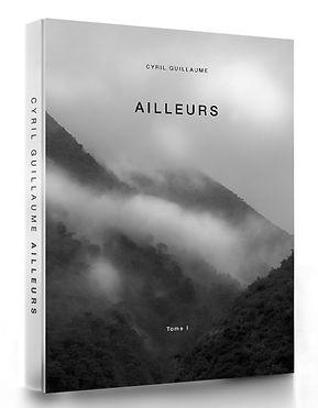 Livre Ailleurs Cyril Guillaume