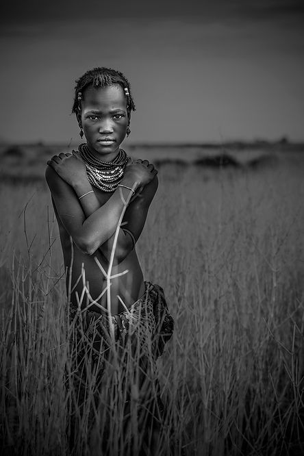 Photo d'art Cyril Guillaume éthiopie