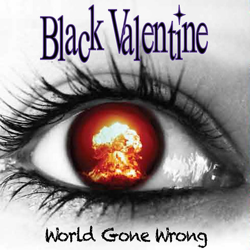World Gone Wrong CD (Autographed)
